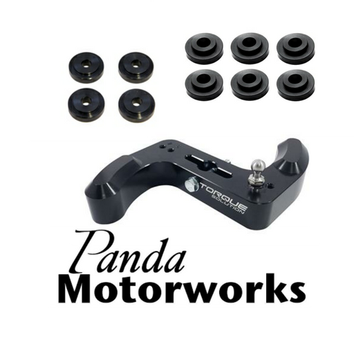 Panda Motorworks Upgraded Shifter Bundle