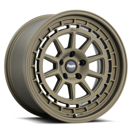 Revolve Wheels APVD No. 0119