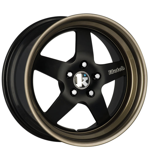 Klutch Wheels SL5