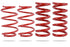 PEDDERS Sports Ryder Lowering Spring Kit - Ford Mustang S550 - 2015+ (Magneride only)