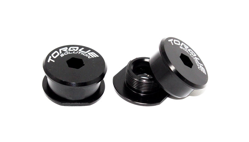 Torque Solution Solid Shifter Cable Bushings: Ford Focus ST 2013+ / RS 2016+