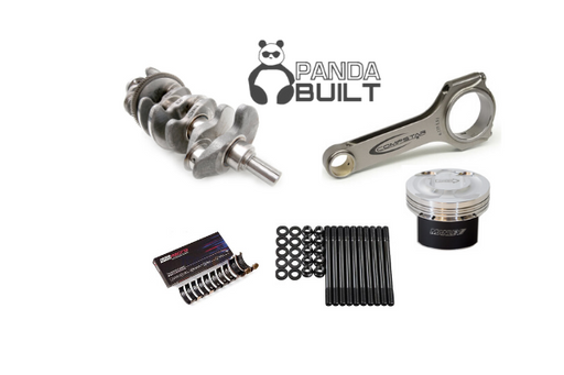 PandaBuilt DIY EcoBoost Engine Kits 2.0