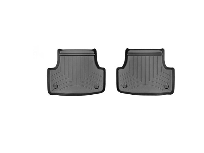 COBB X WEATHERTECH FRONT FLOORLINER AND REAR FLOORLINER SET VOLKSWAGEN (MK7) GTI, GOLF R