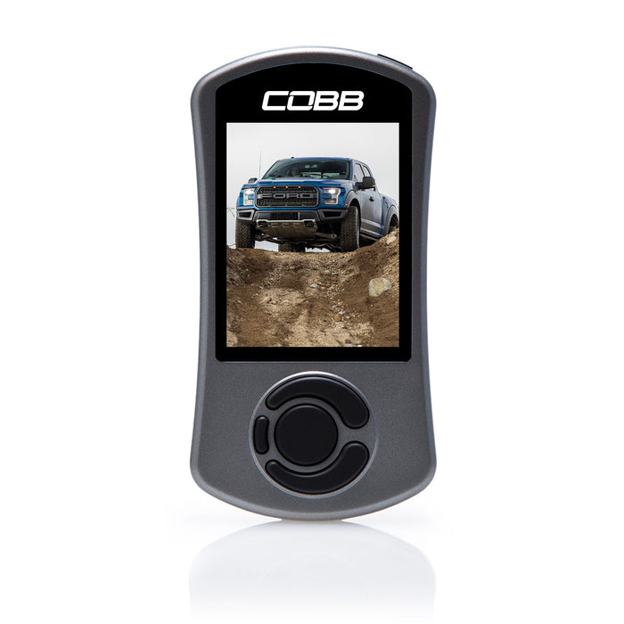 COBB F-150 RAPTOR ACCESSPORT V3 (UPGRADE TO TCM FLASHING)