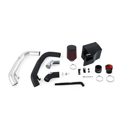 Mishimoto 13-16 Ford Focus ST 2.0L Performance Air Intake Kit - Panda Motorworks - 1