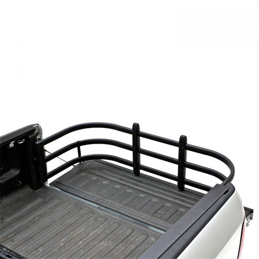 AMP Research Black BedXTender HD Max Truck Bed Extender for 2019 Ford Range