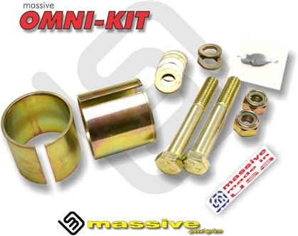 Massive OMNI-KIT Suspension Adaptor