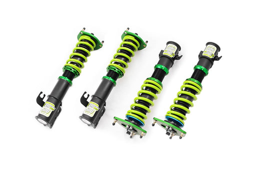 Fortune Auto 500 Series Generation 6 Coilover Kit 2013-2014 Ford Focus ST