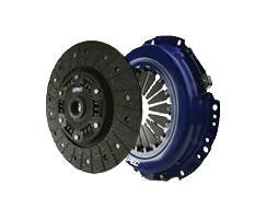SPEC 13+ Ford Focus 2.0T ST EcoBoost Stage 1 Clutch Kit (Non-Sac) w/ Flywheel - Panda Motorworks