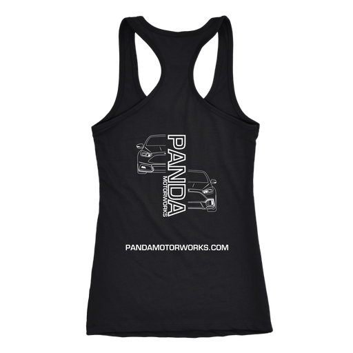 Panda Motorworks ST/RS Womens Tank Top