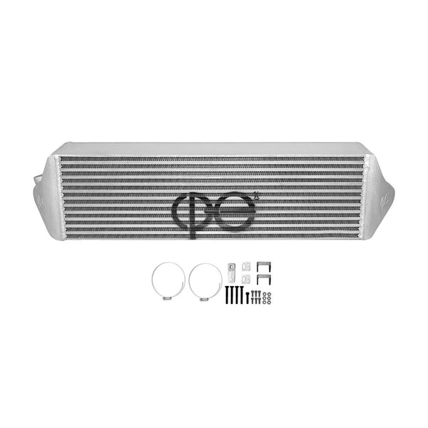 CP-E Delta Core Front Mount Intercooler Ford Focus ST 2013+