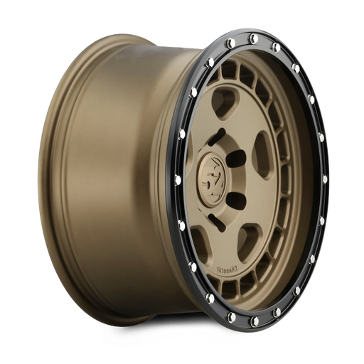 Fifteen52 Turbomac HD (BLOCK BRONZE) 17x8.5 Raptor
