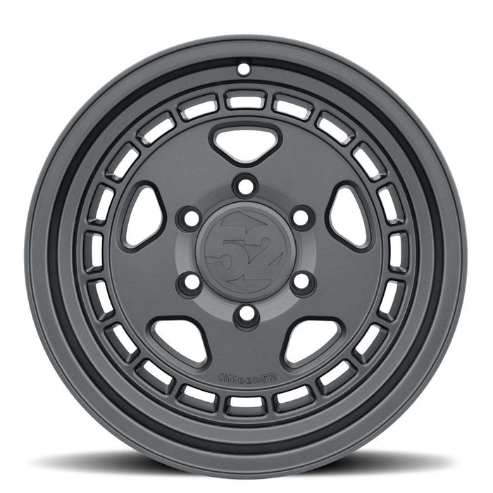 Fifteen52 Turbomac HD Classic (CARBON GREY) 19+ Ranger