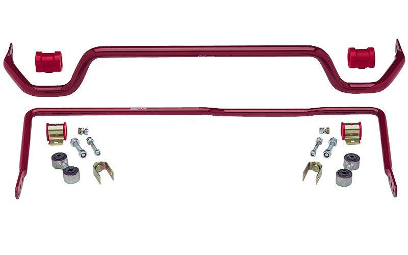 Eibach 25mm Rear Anti-Roll-Kit for 08-09 Mitsubishi EVO X (Incl. MR) - Panda Motorworks
