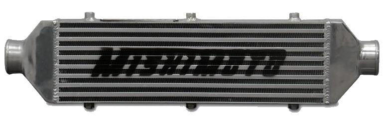 Mishimoto 08+ Mitsubishi Lancer Evolution X GSR/MR 2.0L Intercooler - Black - Panda Motorworks