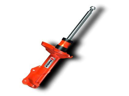 Koni STR.T (Orange) Shock 14-15 Ford Fiesta ST - Panda Motorworks