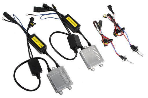 H7 HID Conversion Kit- 6000k