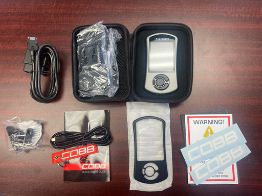 COBB Accessport V3 - VW GTI/GLI & Audi A3 **open box**