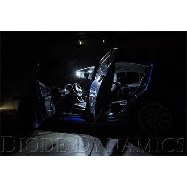 Interior LED Conversion Kit for 2015-2016 Subaru WRX STi - Panda Motorworks