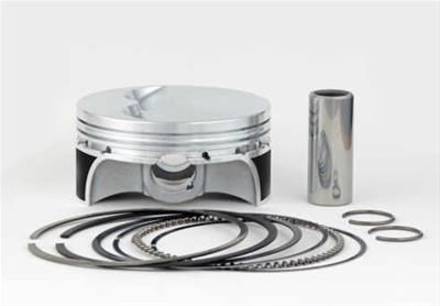 JE Pistons Ford 2.3L EcoBoost 88mm Bore