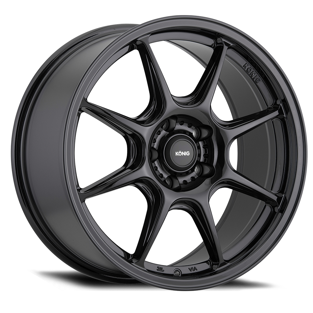 Konig Lockout-5x108
