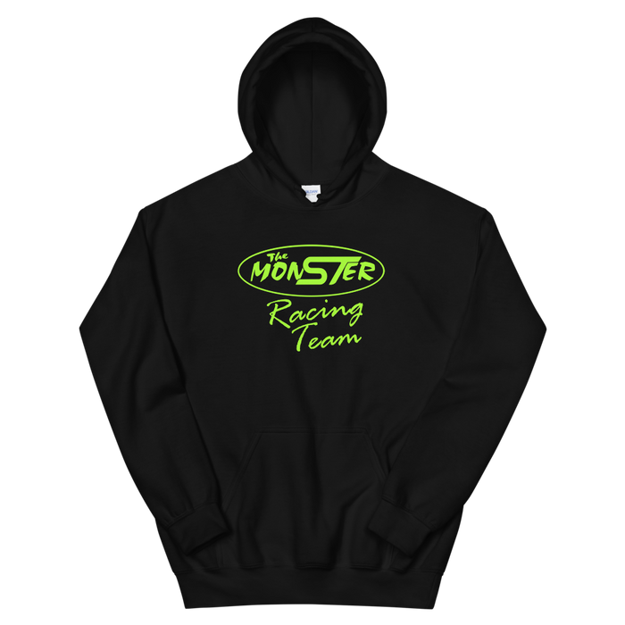Monster ST Racing Team Official Hoodie
