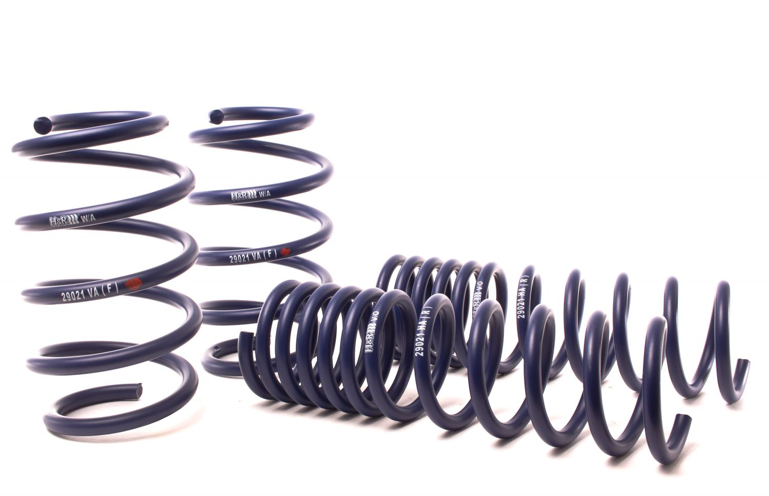 H&R 14-18 Ford Escape Sport Spring