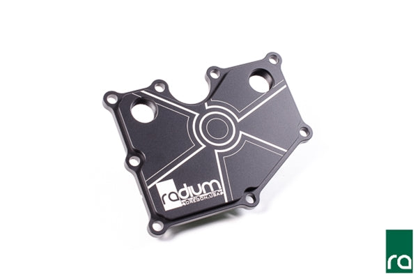Radium Engineering PCV Baffle Plate, Ford EcoBoost, Duratec, Mazda MZR