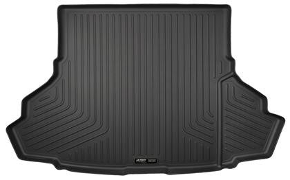 Husky Liners 2015 Ford Mustang Coupe Black Trunk Liner - Panda Motorworks