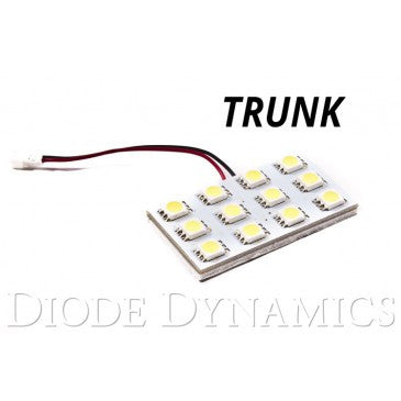Trunk Light LED for 2008-2013 Subaru WRX STi - Panda Motorworks