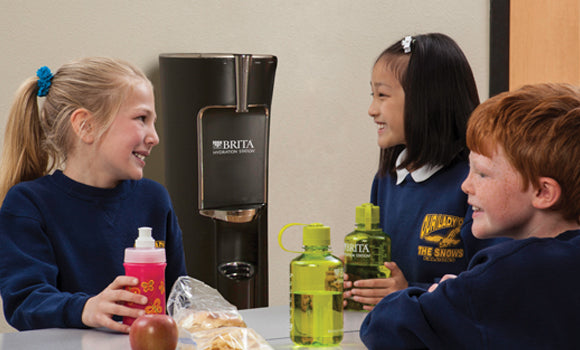 the best water cooler for your school or university