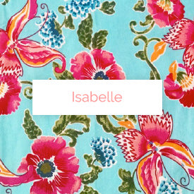 """Isabelle"""
