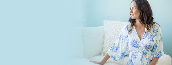Maternity &<br>Nursing Nightwear