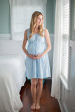 Nicole 3 in 1 Labor / Delivery / Nursing Gown