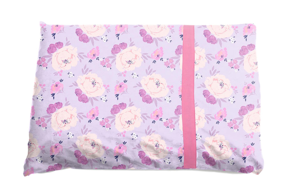 Anais Floral Pillowcase