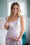 Anais 2 in 1 Maternity Nursing Nightgown
