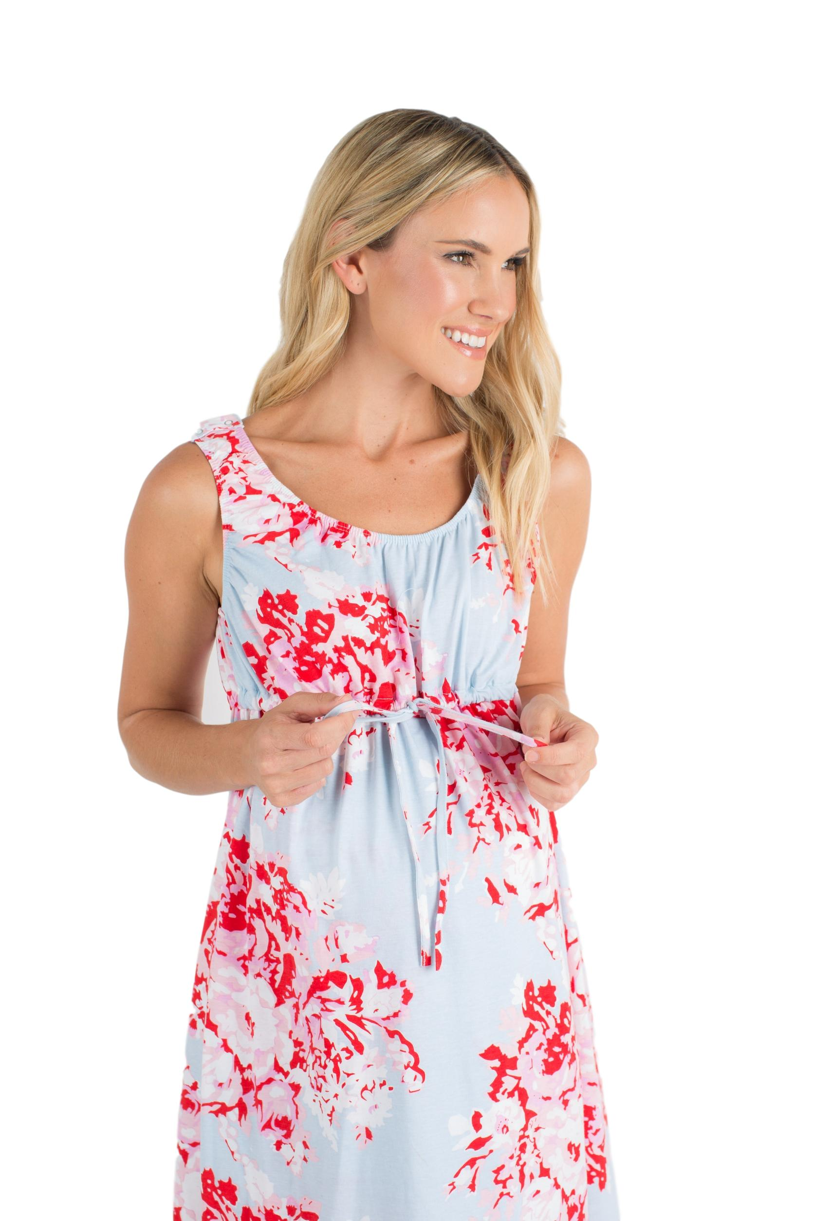 Mae Floral 3 in 1 Maternity Labor Delivery Nursing Hospital Birthing ...