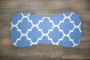 Marin Burp Cloth