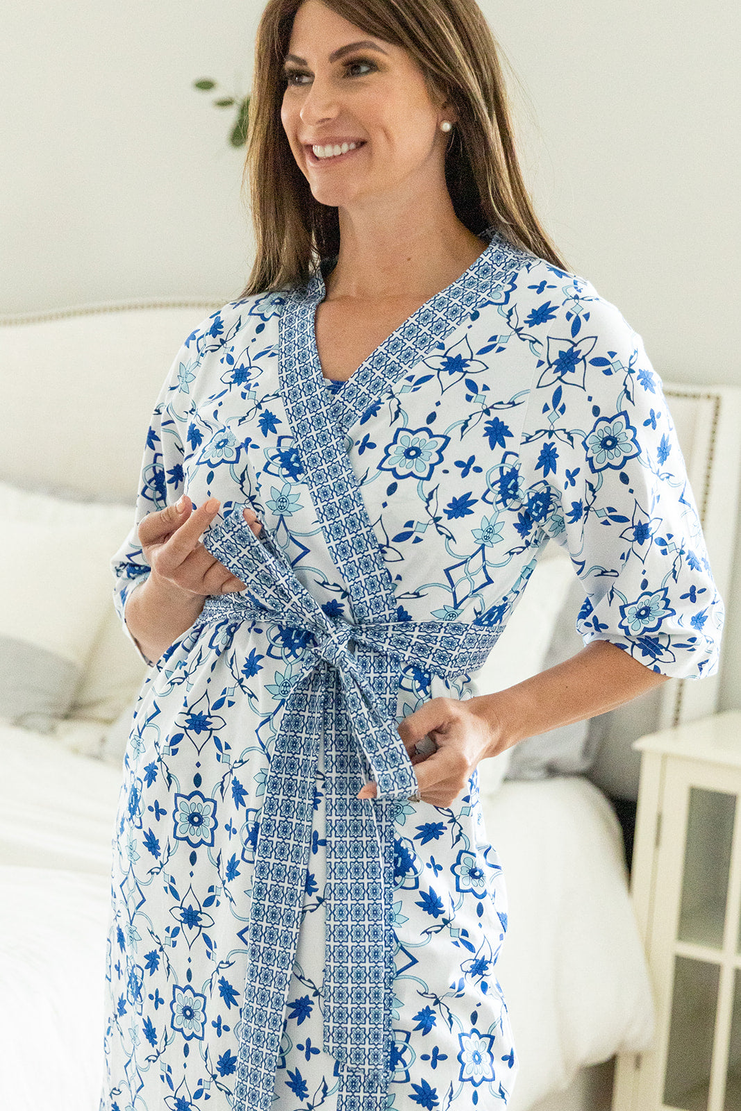 Ophelia Delivery Robe