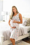 Ivy 3 in 1 Labor and Delivery Gown