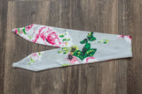 Olivia Adjustable Big Sister Headband