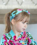 Isabelle Adjustable Girl Headband