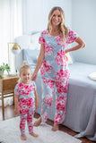Mae Mommy & Me Matching Pajama Sets