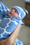 Marin Swaddle Blanket Set