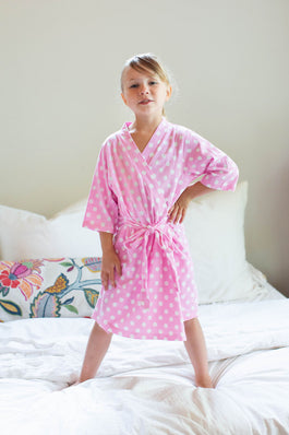 Molly Big Sister Robe