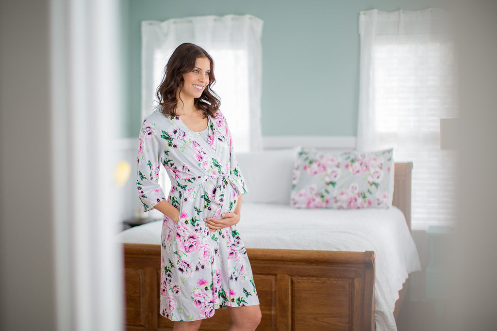 Olivia Delivery Robe