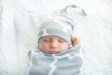 Phoebe Baby Swaddle Blanket Set