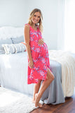 Rose 3 in 1 Labor Delivery Gown