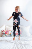 Willow Girls Pajama Set
