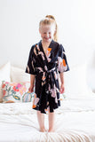 Willow Little Girl Robe